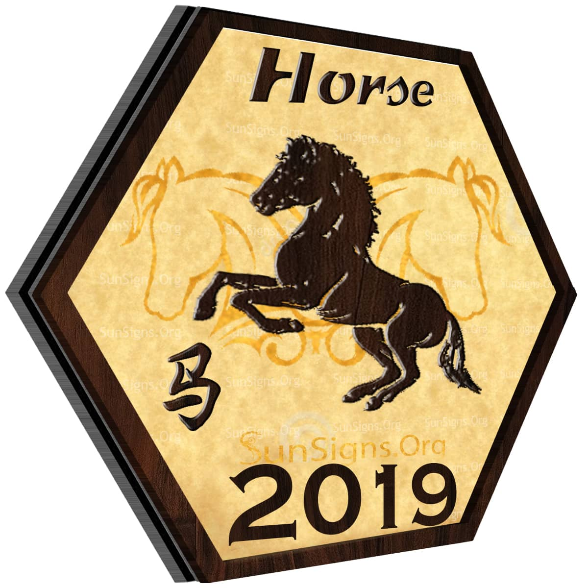Horse 2019 Horoscope: An Overview – A Look at the Year Ahead, Love, Career, Finance, Health, Family, Travel