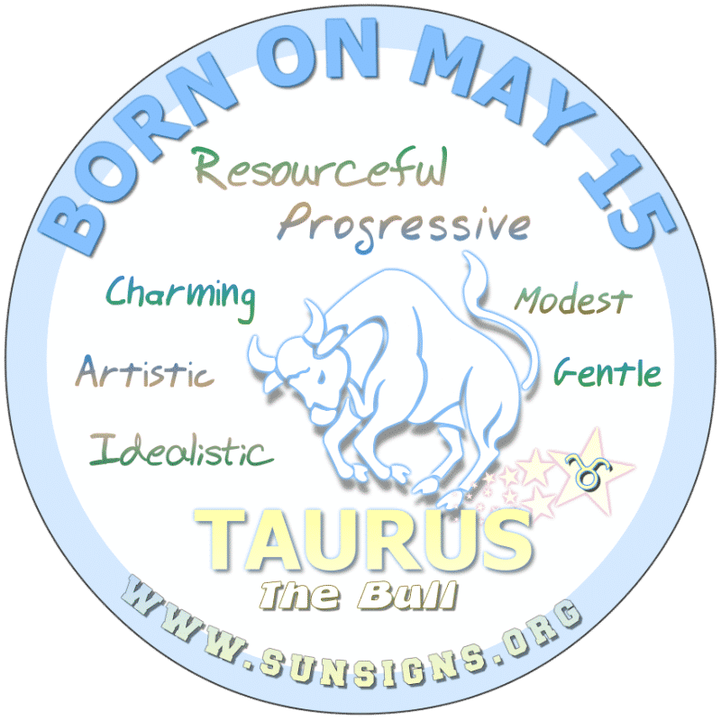 january 15 birthday astrology taurus