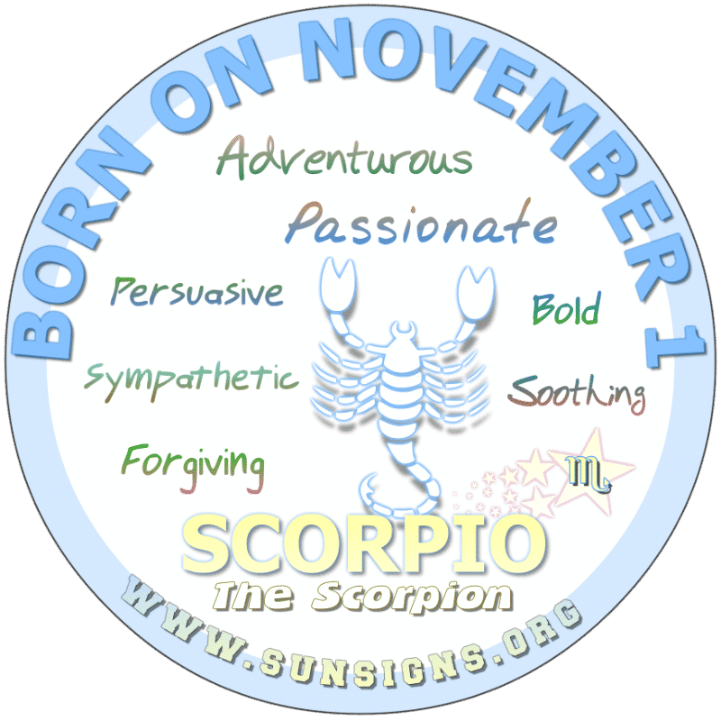 november 14 scorpio horoscope