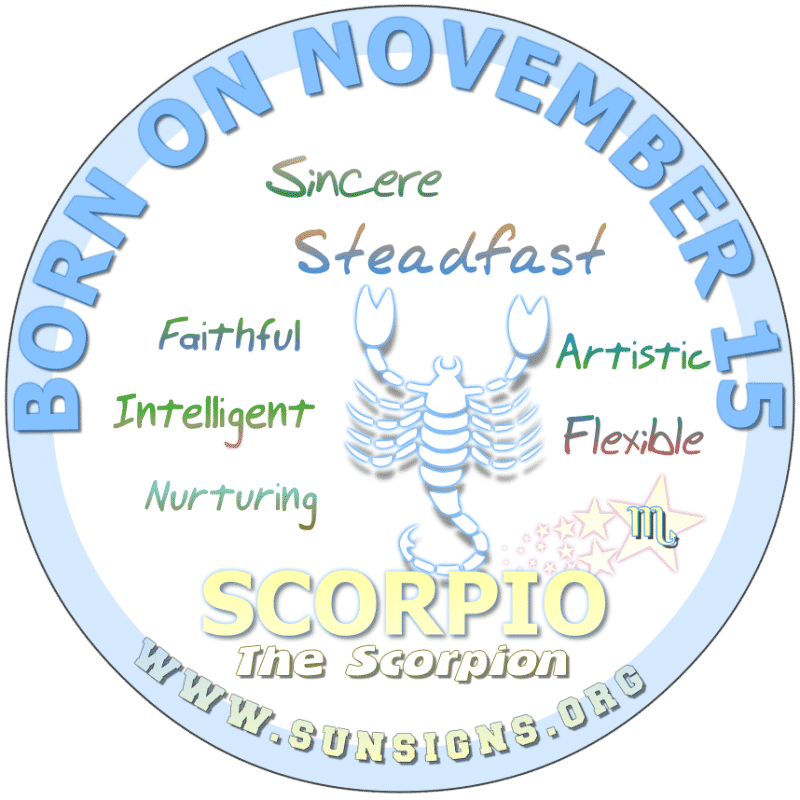 january 15 horoscope sign scorpio or scorpio