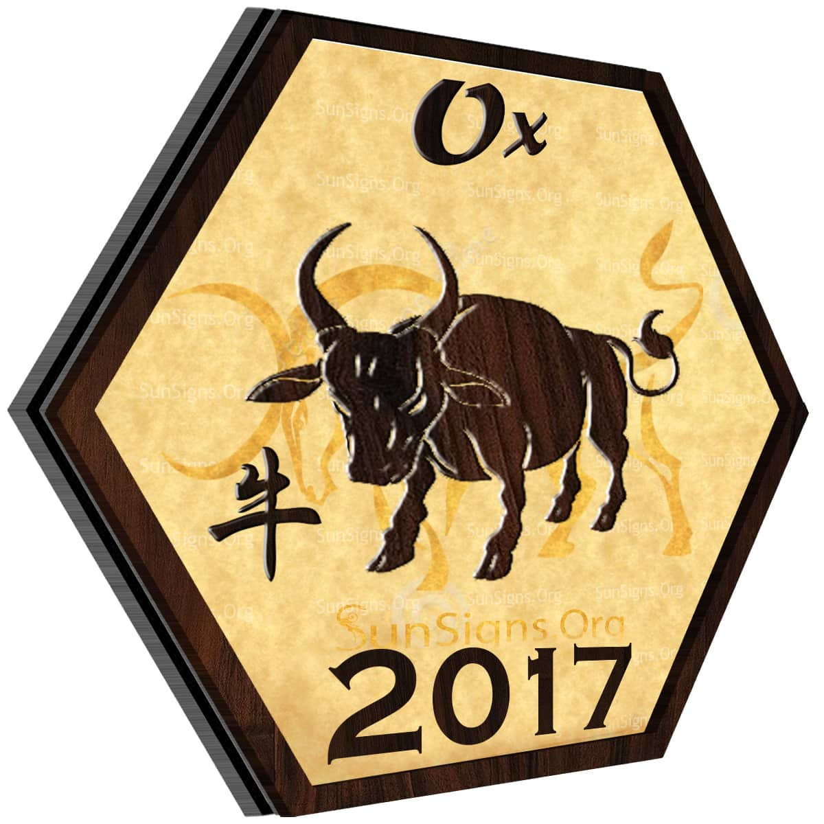 Ox Horoscope 2017