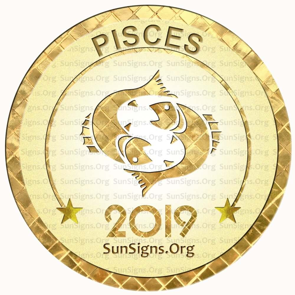 2019 Pisces Horoscope Predictions For Love, Finance, Career, Health And Family