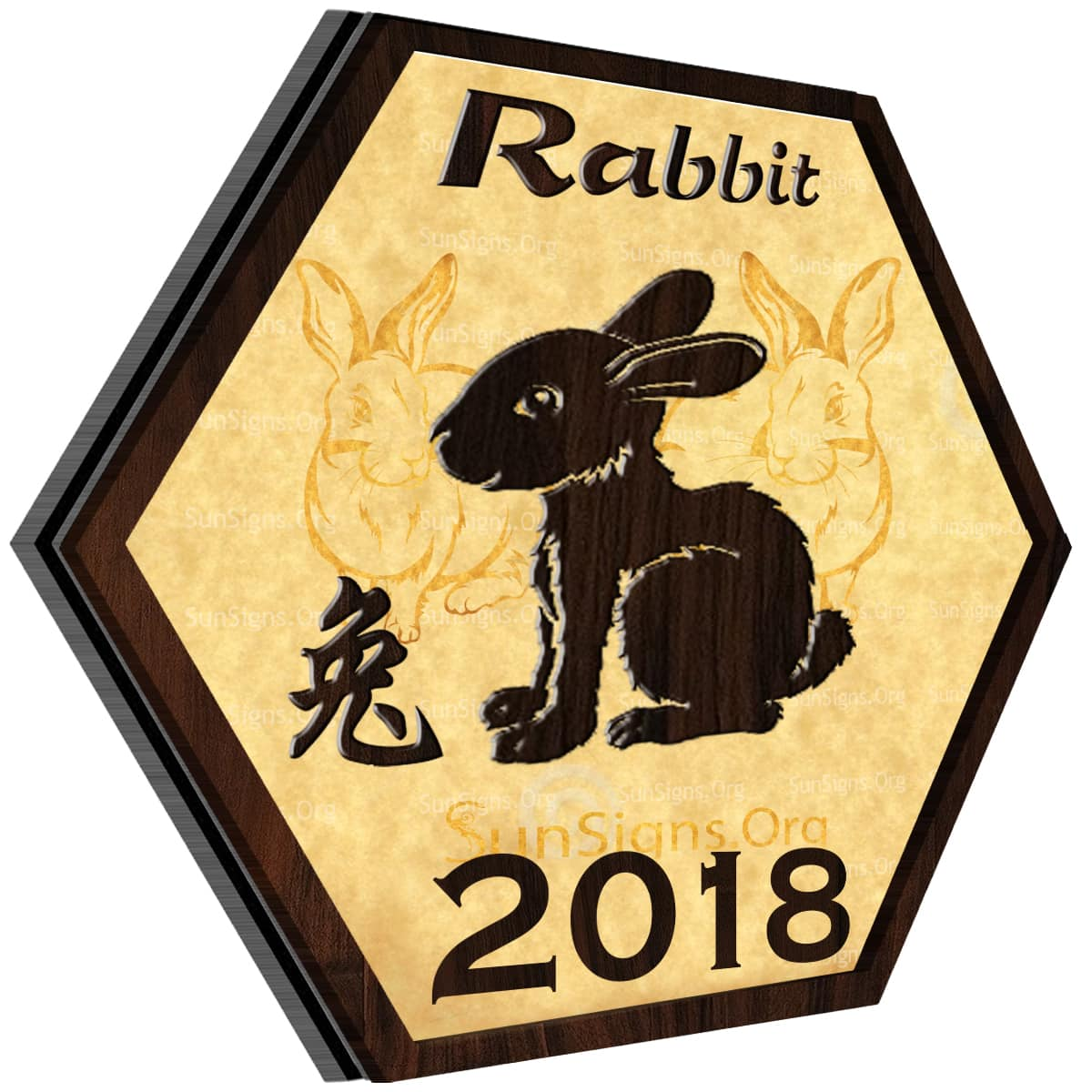 Rabbit Horoscope 2018