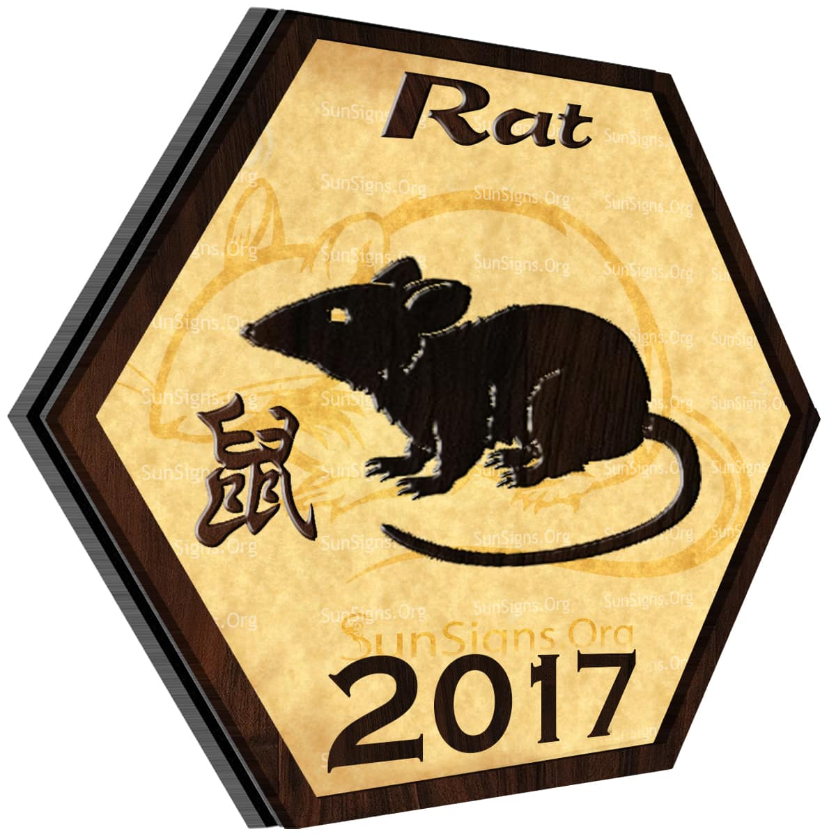 Rat Horoscope 2017