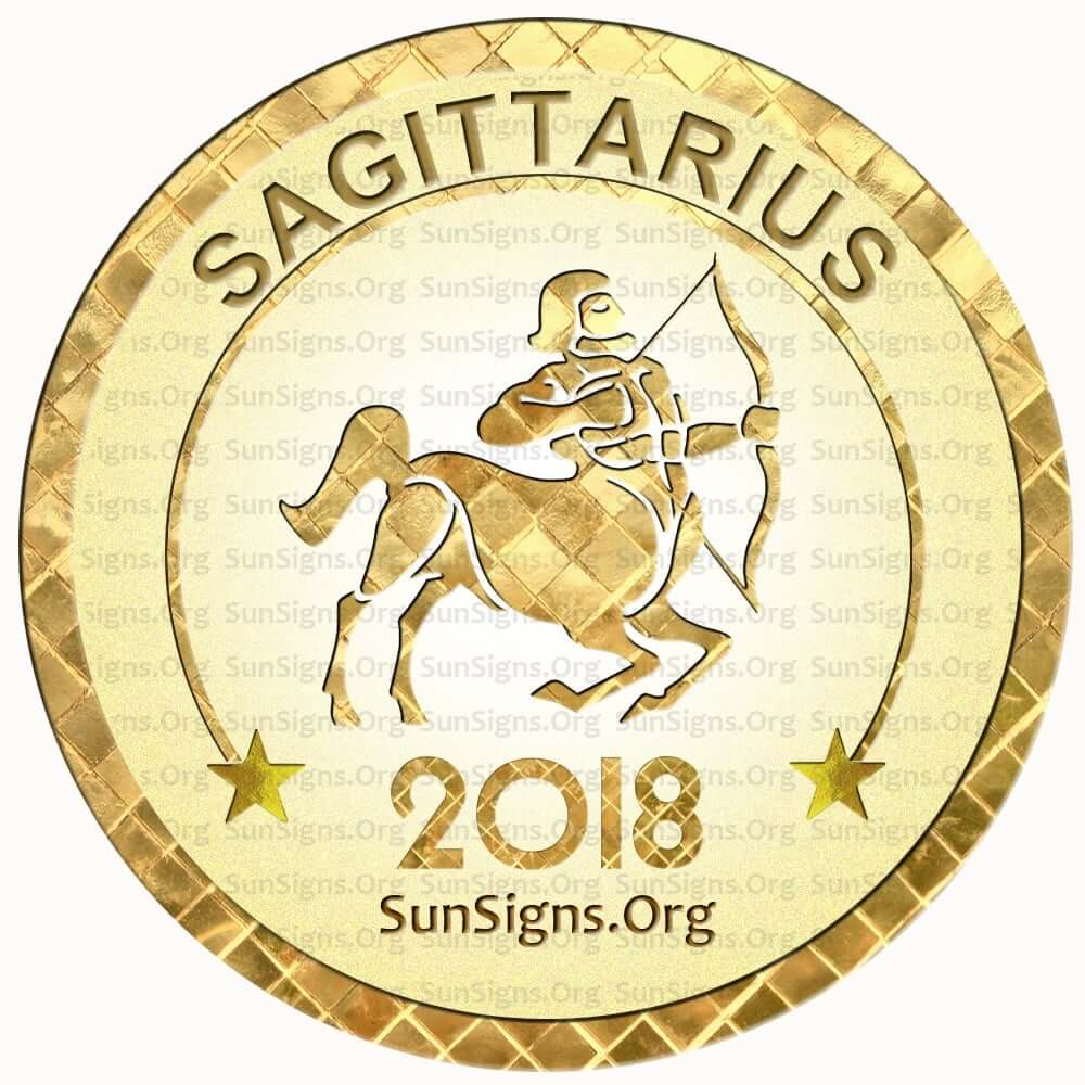 2018 Sagittarius Horoscope Predictions For Love, Finance, Career, Health And Family