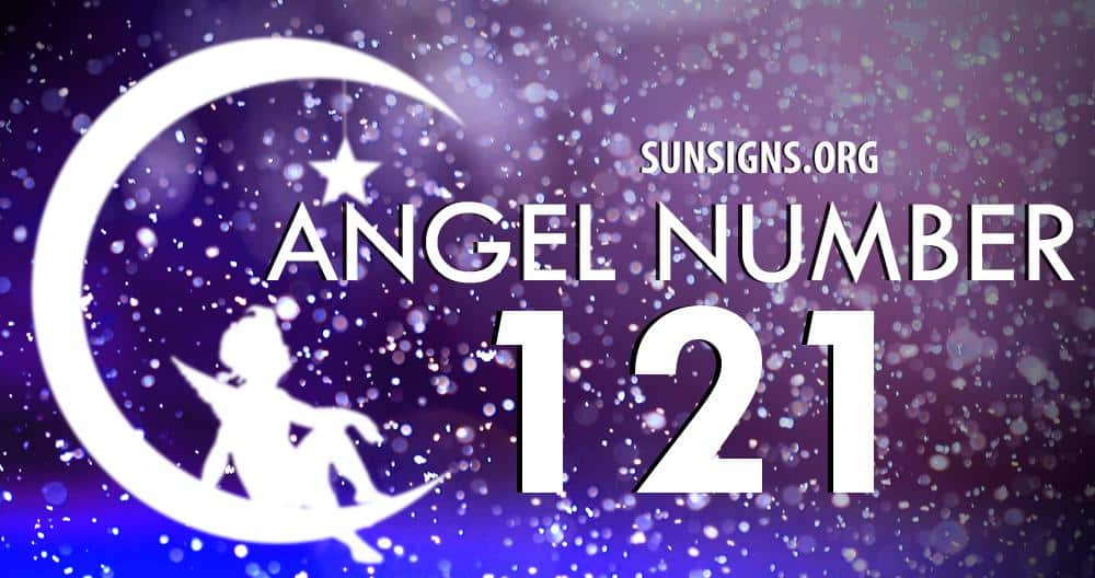 angel number 121