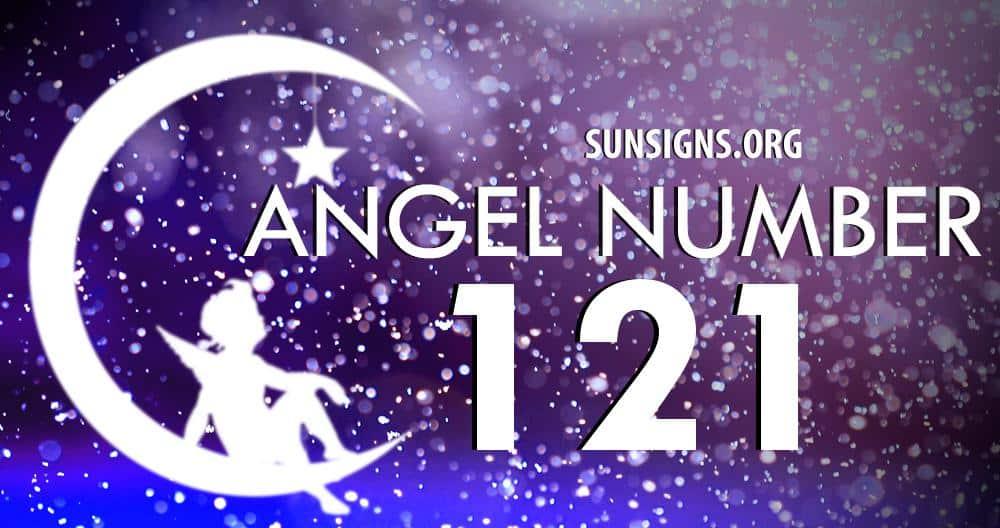 Angel Number 121