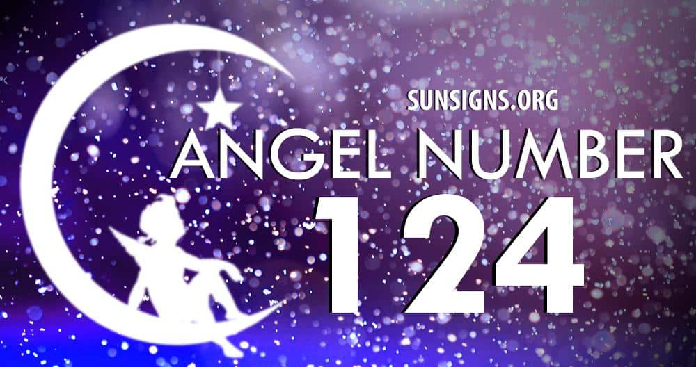 angel number 124