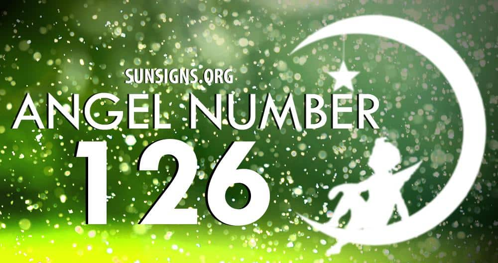 Number 126 Symbolism, 126 Meaning And Numerology 1