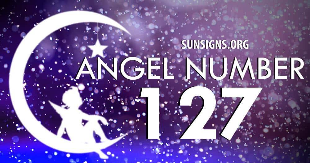 angel number 127