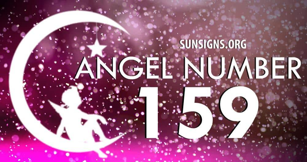 angel number 159