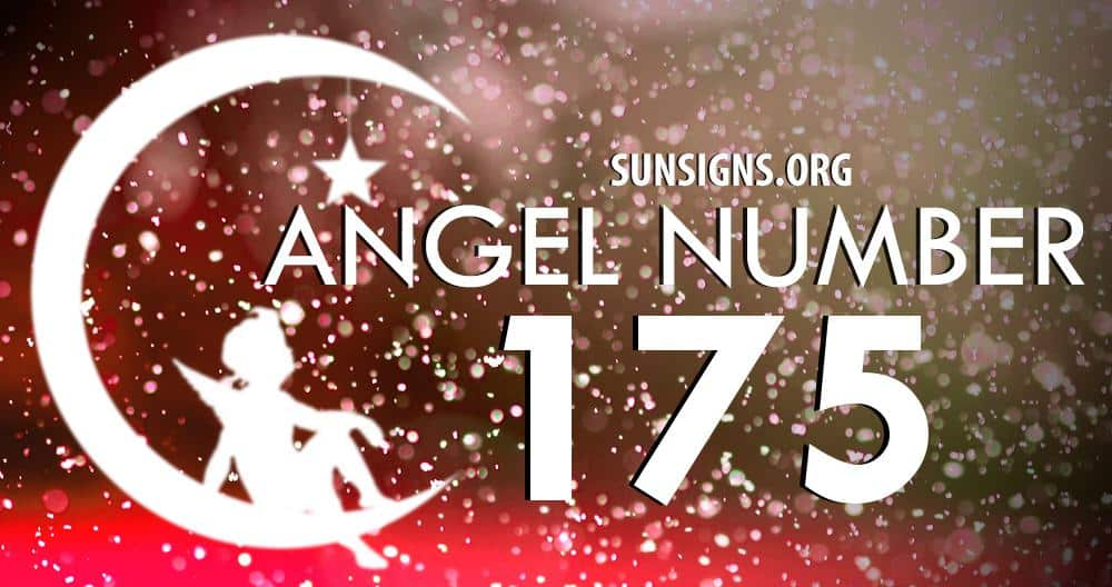 angel number 175