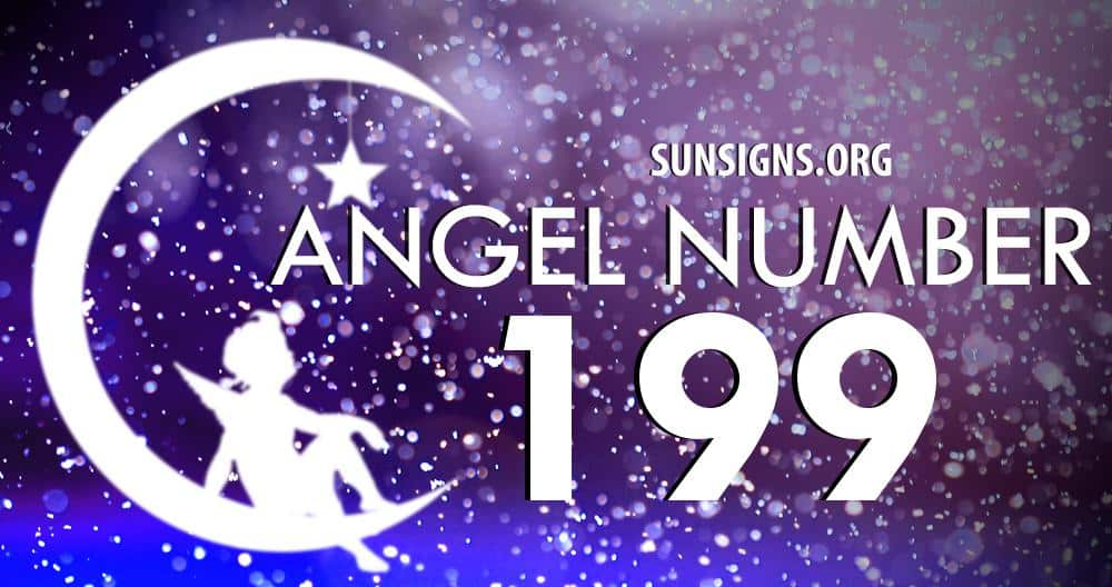 angel number 199