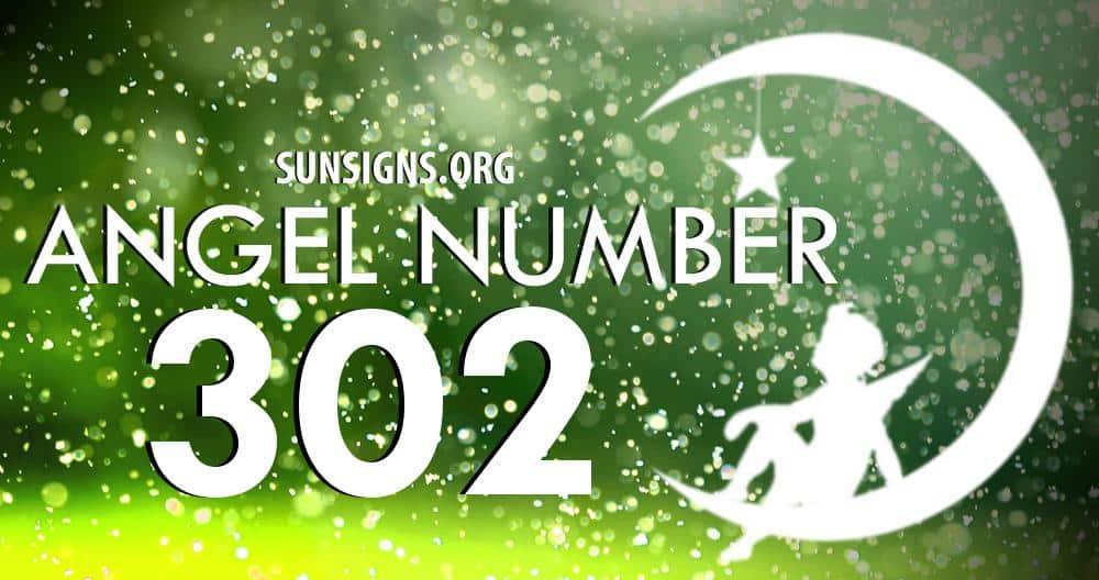 angel number 302