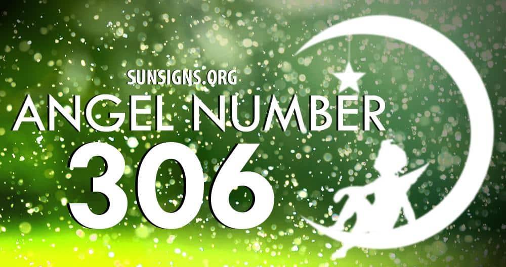 angel number 306