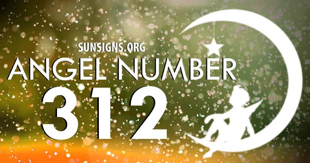 LE BON NUMERO - Page 15 Angel_number_312