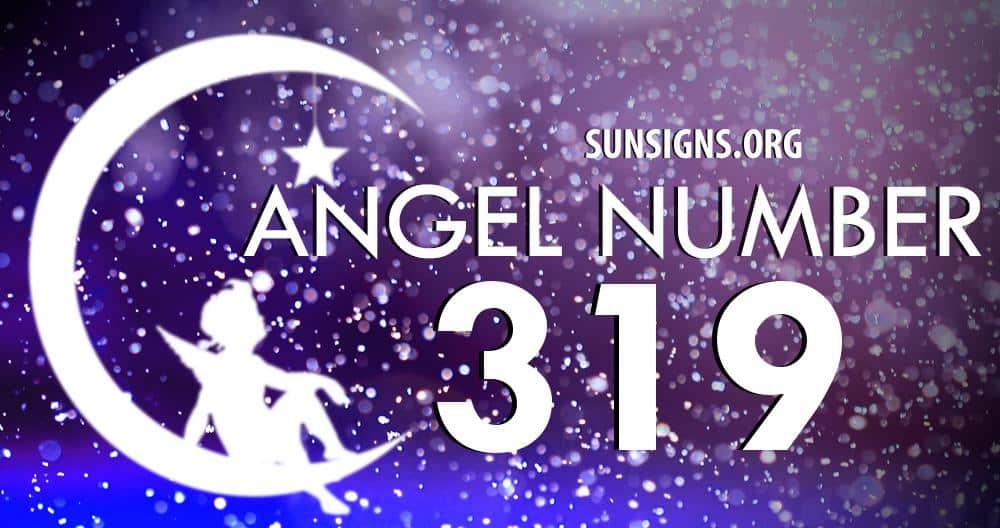 angel number 319