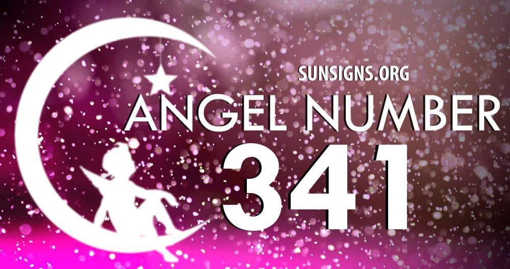 angel number 341