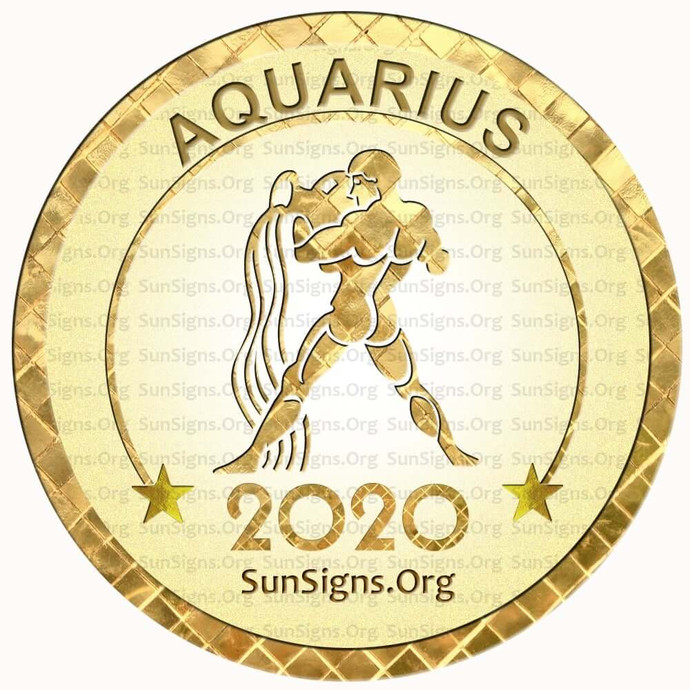 2020 Aquarius Horoscope Predictions For Love, Finance, Career, Health And Family