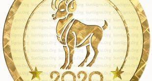 aries 2020