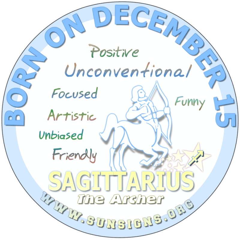 december 15 horoscope capricorn