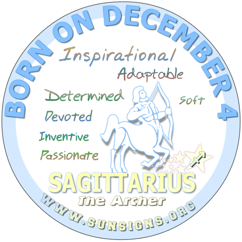 horoscope 2019 december 4