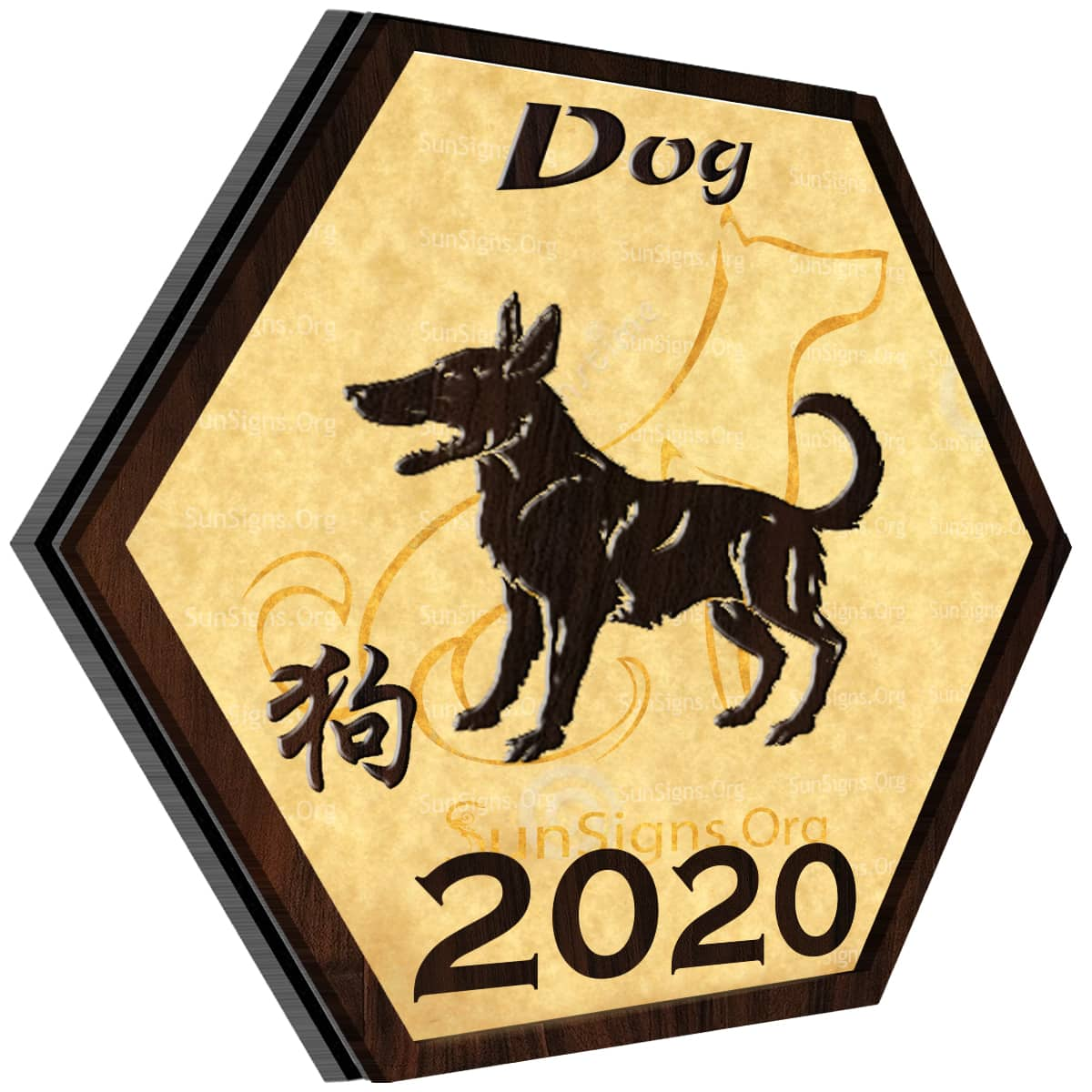 Dog 2020 Horoscope: An Overview – A Look at the Year Ahead, Love, Career, Finance, Health, Family, Travel