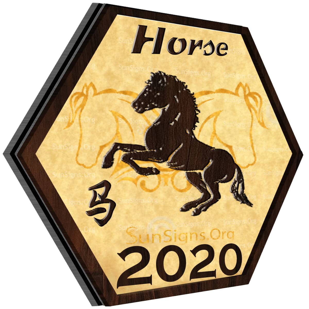 Horse 2020 Horoscope: An Overview – A Look at the Year Ahead, Love, Career, Finance, Health, Family, Travel