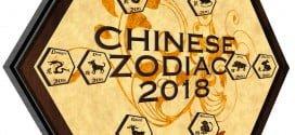 Chinese Horoscope 2018