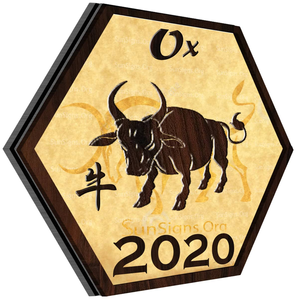 Ox Horoscope 2020 Predictions For Love, Finance, Career, Health And Family
