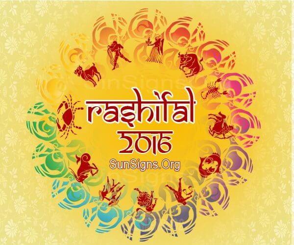 rashifal 2016
