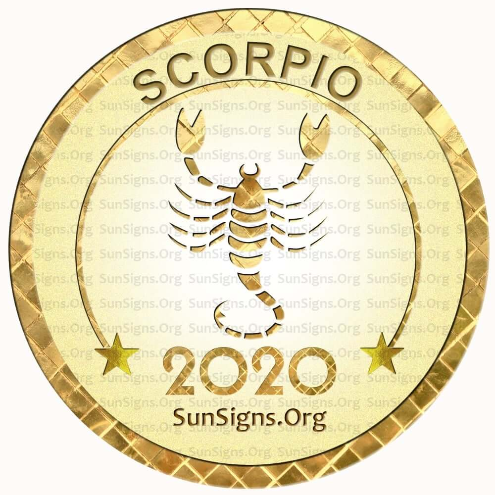 2020 Scorpio Horoscope Predictions For Love, Finance, Career, Health And Family