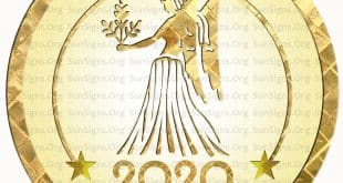 virgo horoscope 2020