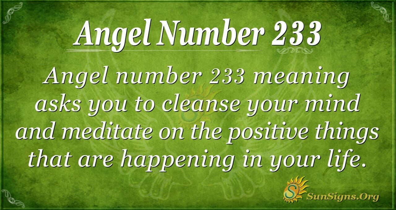 BIRTHDAY NUMBER MEANING