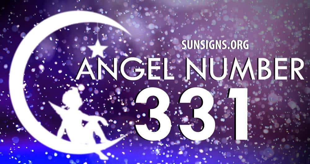 angel number 331