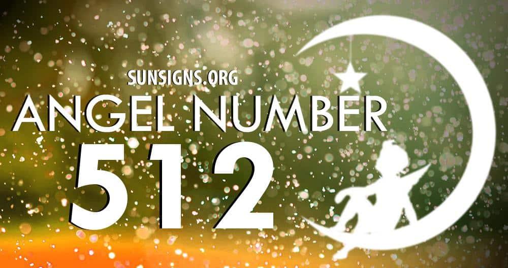 angel number 512