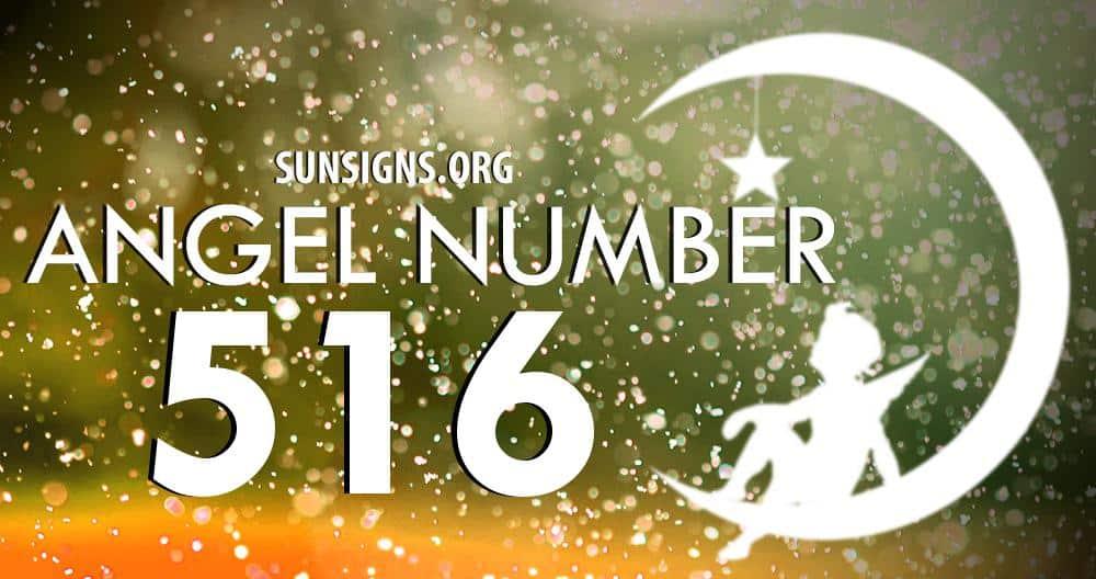 angel number 516