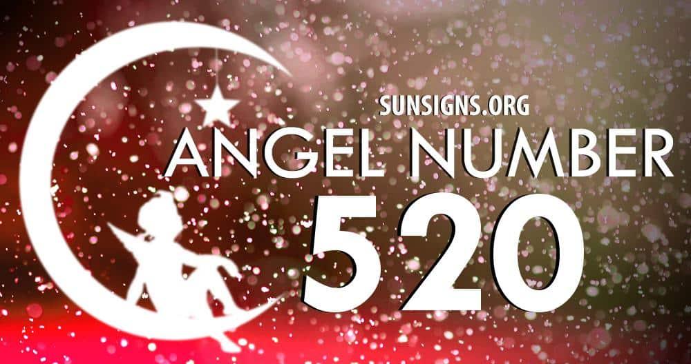 angel number 520