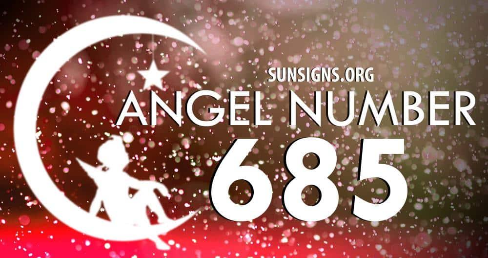 angel_number_685
