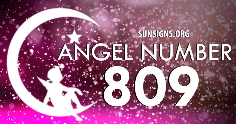 angel_number_809