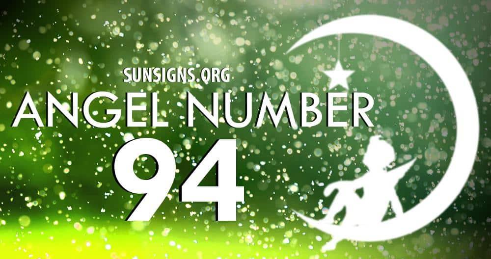angel number 94