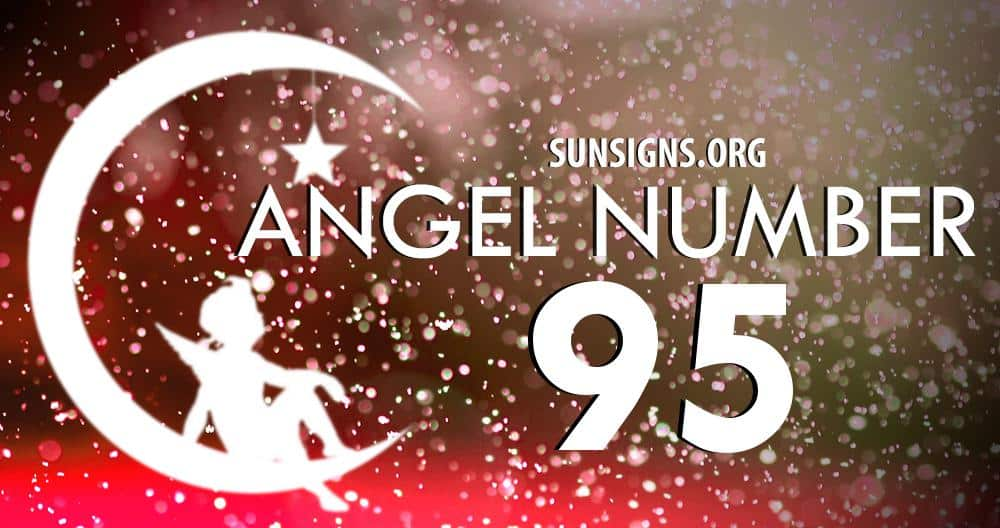 angel number 95