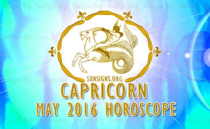 Capricorn Horoscope Monthly October 12222