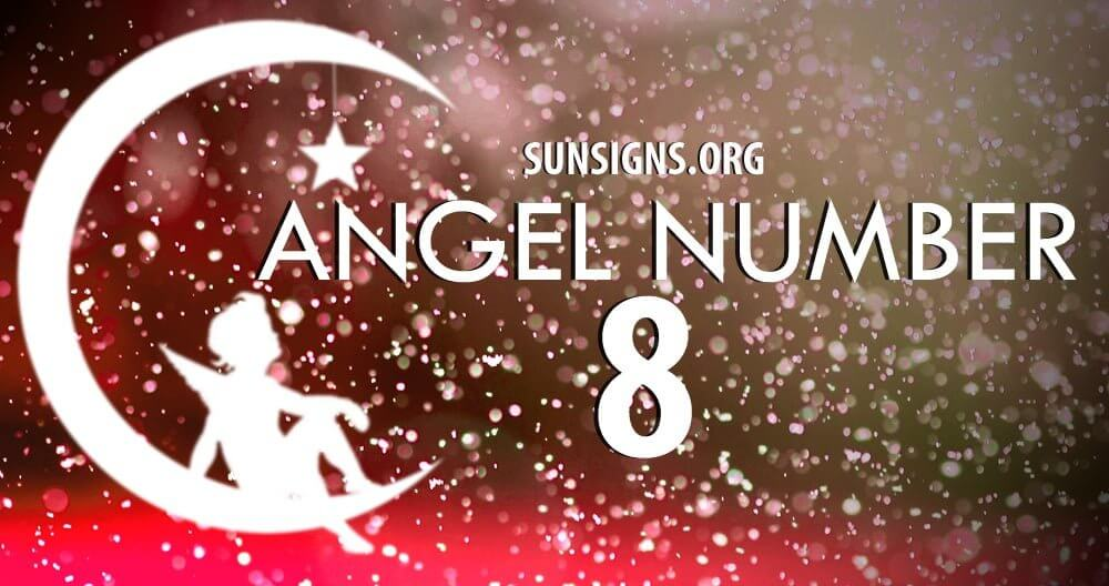 Angel Numbers Repeating Sequence 8 88 888 8888 Sunsigns