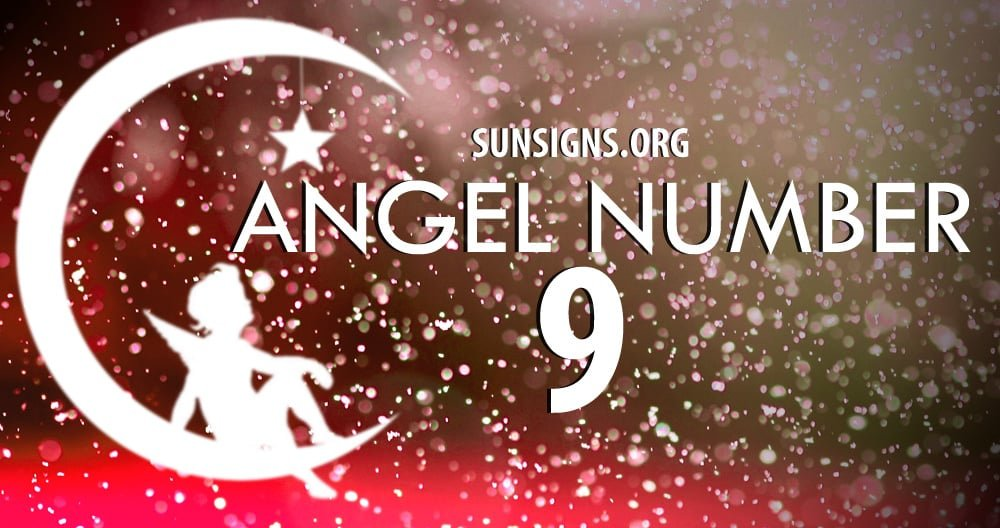angel-number-9