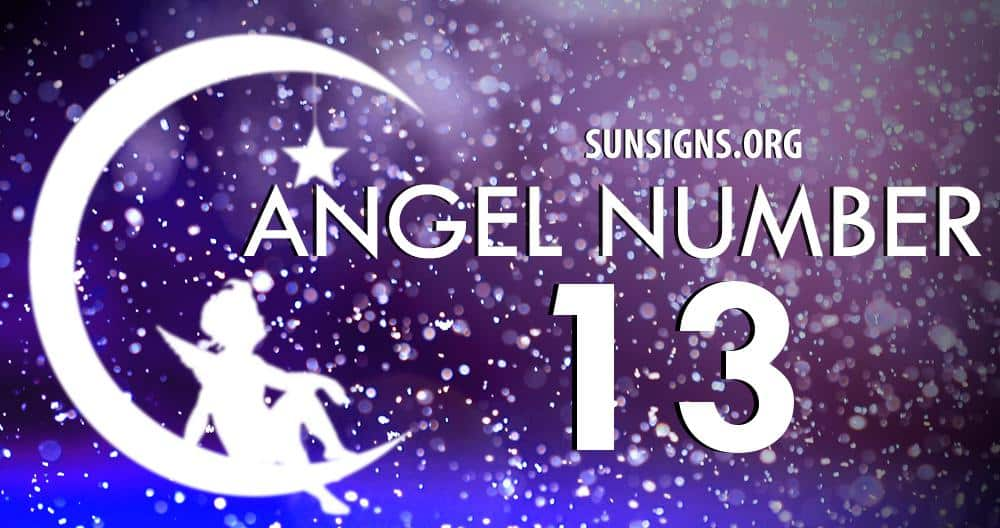 Angel Numbers Repeating Sequence Mixed 1 3 Sun Signs