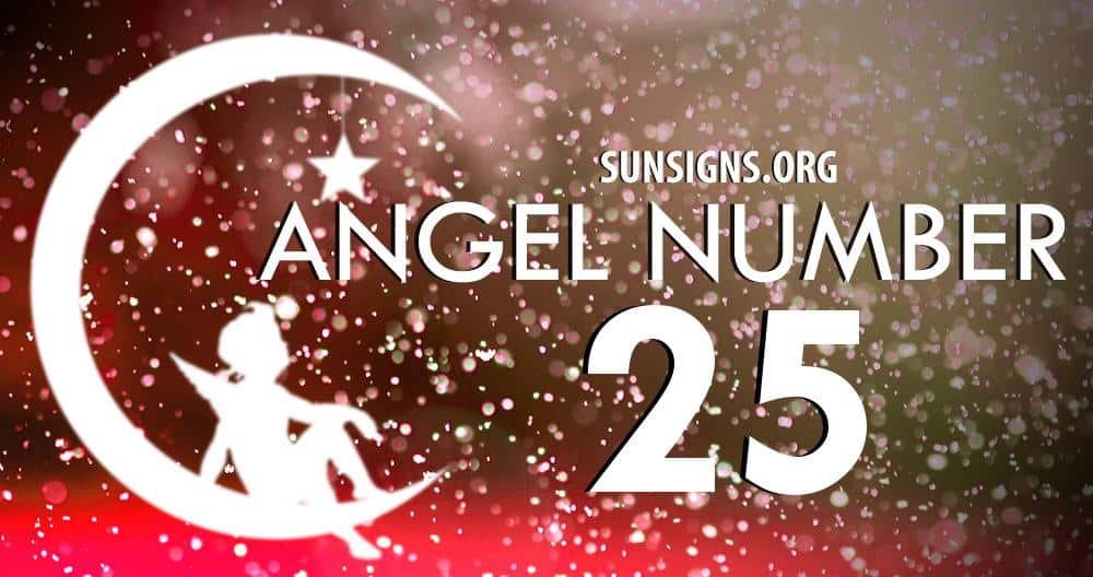 Angel Numbers Repeating Sequence – Mixed (2, 5) | SunSigns Org