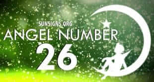Angel Numbers Mixed Sequence 2 And 6