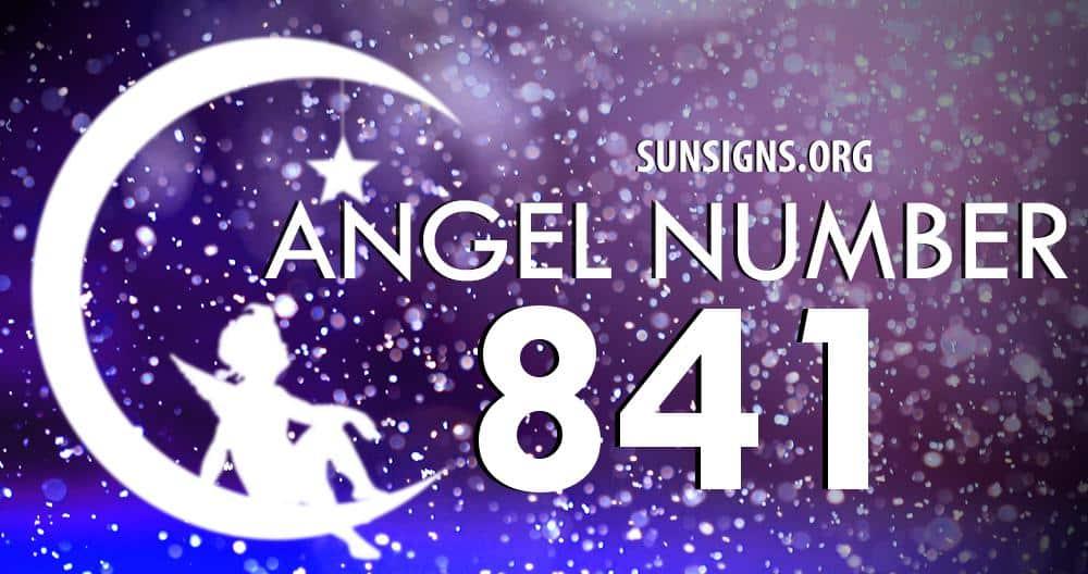angel_number_841