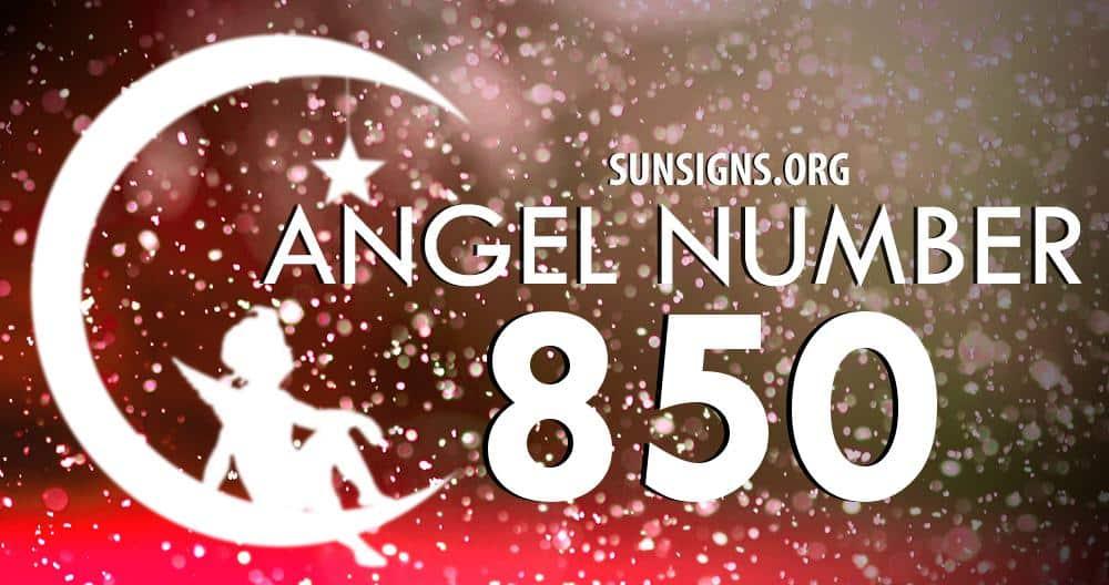 angel_number_850